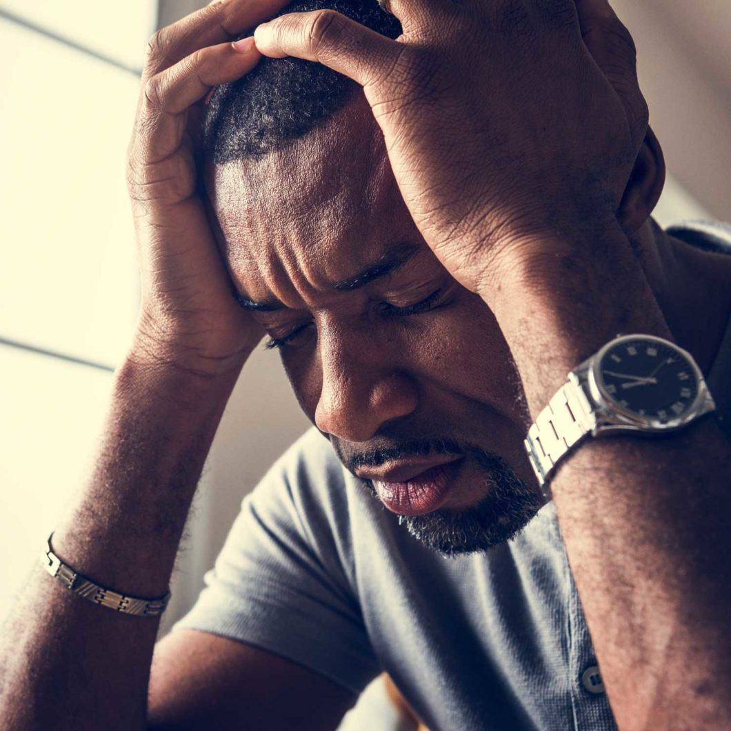 Was ist eigentlich ein Burnout?